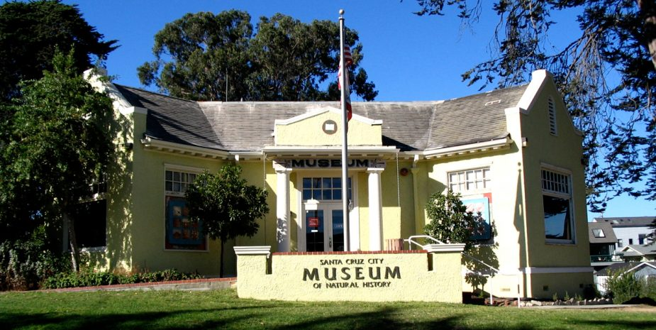 Santa Cruz City Museum of Natural History
