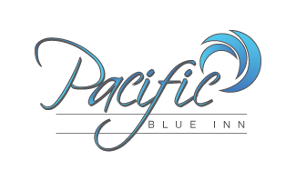 THE PACIFIC BLUE INN