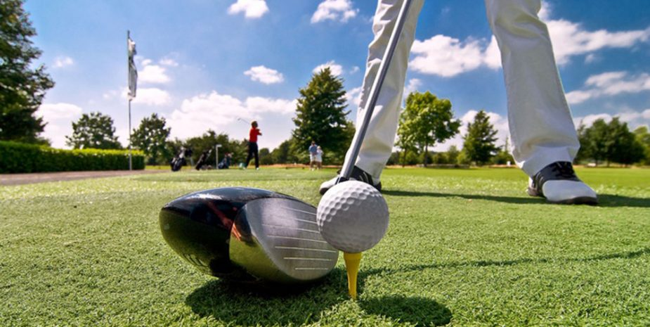Casserly Golf Course